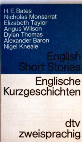 English Short Stories 2 -  englische Kurzgeschichten 2 (Zweisprachige Reihe - english-deutsch)