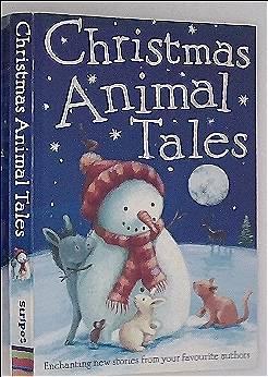 Christmas Animal Tales