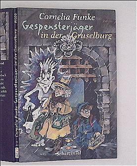 Gespenstergeschichten in der Gruselburg (Fischer Schatzinsel)