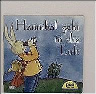 Hannibal geht in die Luft - PIXI -Serie 124. Nr. 1051