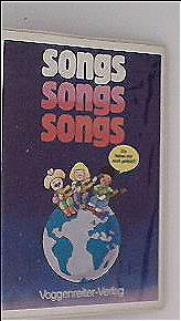 Songs, Songs, Songs