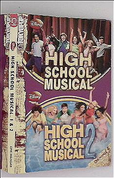 High School Musical 1 + 2: Deluxe Edition