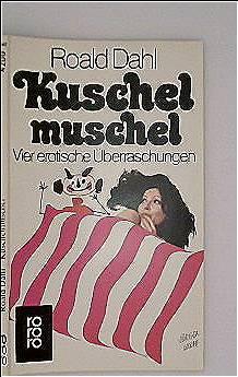 Kuschelmuschel : vier erotische Überraschungen