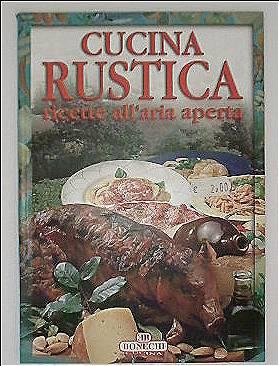 Cucina rustica - ricette all
