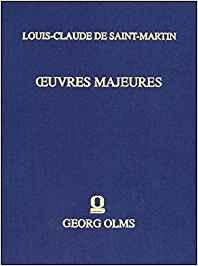 Oeuvres Majeures (Œuvres Majeures). Instructions sur la Sagesse & Suite d