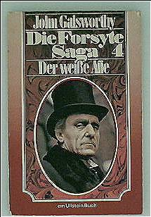 Die Forsyte-Saga, Teil 4: Der weiße Affe / Stilles Werben