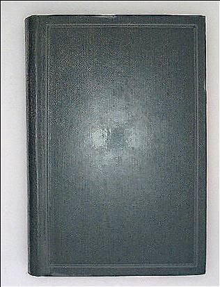 W.S. Teuffels Geschichte der römischen Literatur, 1.Bd: Die Literatur der Republik