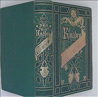 Des Knaben Wunderhorn - Alte deutsche Lieder, zweiter Band