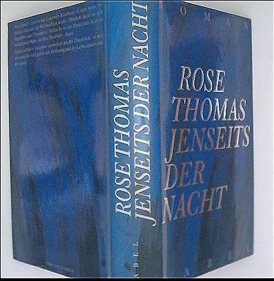 Rose Thomas: Jenseits der Nacht