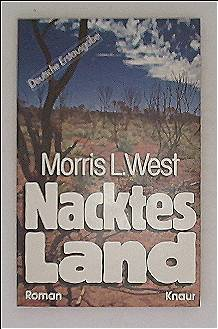 Morris L. West: Nacktes Land