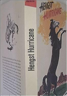 Thomas C. Hinkle; Erich Hölle (Zeichner): Hengst Hurricane