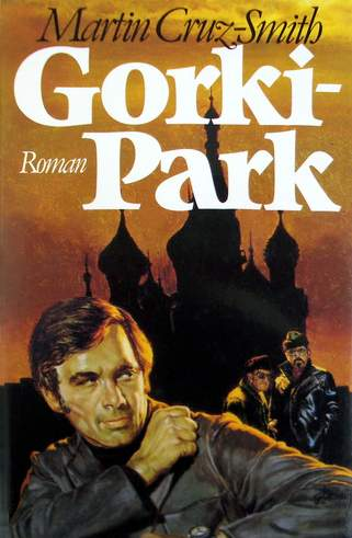 Gorki-Park - Roman