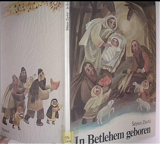 In Betlehem geboren - Eine Weihnachtsgeschichte