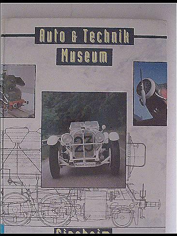 Auto + Technik Museum Sinsheim