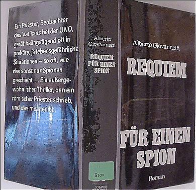 Requiem für einen Spion