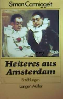 Heiteres aus Amsterdam