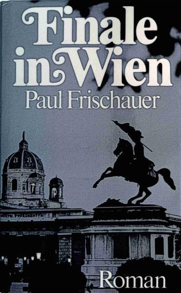 Finale in Wien. o.A.