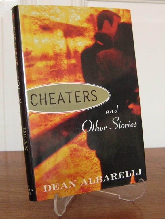 Cheaters and Other Stories. (Mit Signatur auf der Titelseite und Widmung des Autors auf der Widmungsseite). 2nd ed.