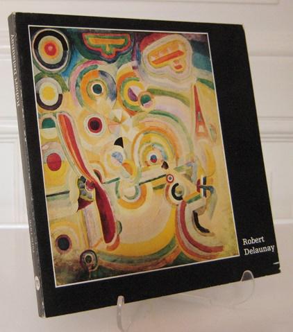 Robert Delaunay (1885 - 1941). Orangerie des Tuileries, 30 août 1976.