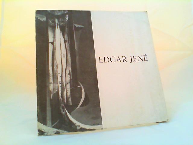 Edgar Jené.