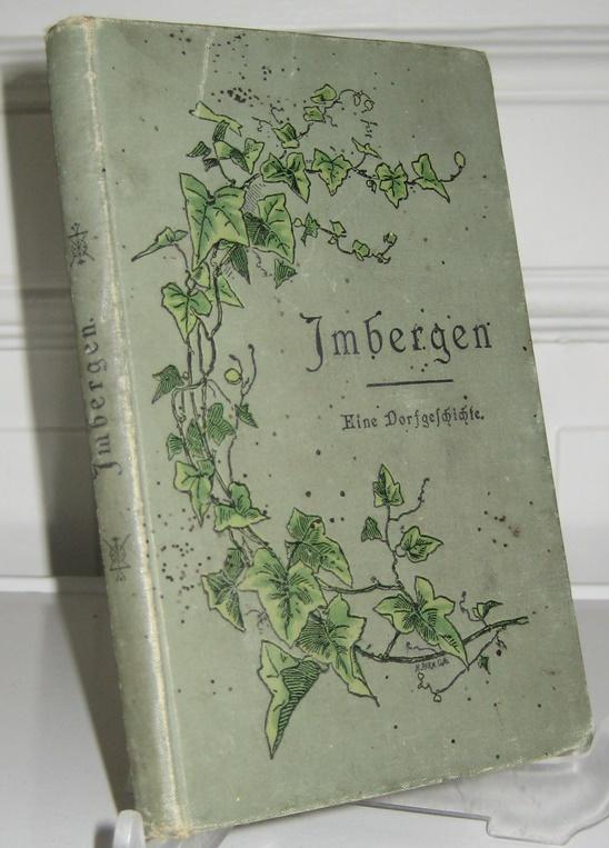 o.A.: Imbergen. Eine Dorfgeschichte. 2. Aufl.