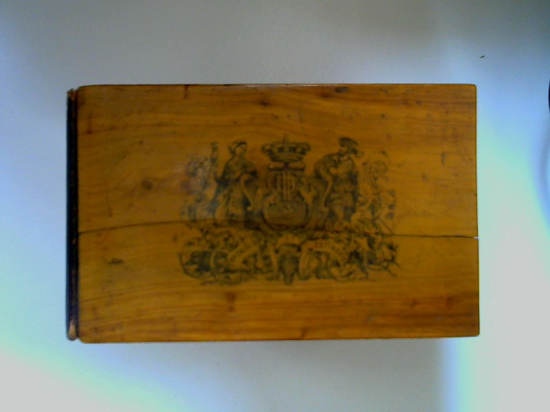 Souvenirs de Fontainebleau - Album de Fontainebleau [Album mit 31 Ansichten].