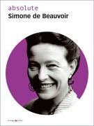 absolute Simone de Beauvoir - Florence (Hg.) Hervé