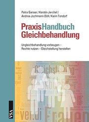 PraxisHandbuch Entgeltgleichheit - Petra Ganser, Kerstin  Jerchel, Andrea  Jochmann-Döll, Karin  Tondorf