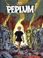 Peplum - Blutch