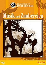 Musik & Zaubereien, DVD - Lotte Reiniger