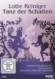 Lotte Reiniger - Tanz der Schatten - Susanne Marschall, Rada Bieberstein, Kurt Schneider