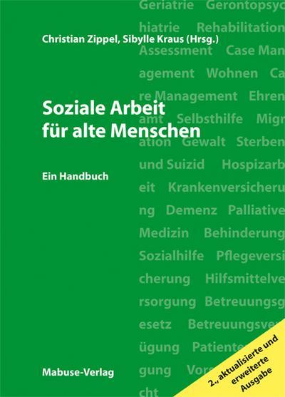 Soziale Arbeit f.alte Men.  11002, 2., Auflage