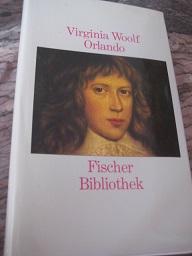 Orlando Eine Biographie - Woolf, Virginia