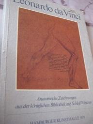 Leonardo da Vinci  Anatomische Zeichnungen aus der königlichen Bibliothek auf Schloß Windsor