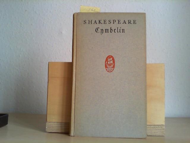 Cymbelin. (Werke in Einzelausgaben