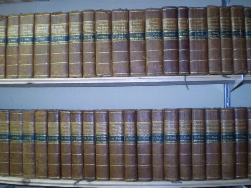 ALLGEMEINE WELTGESCHICHTE. Übersetzt von Christian Gottlob Heyne; Christian Gottlob Heinrich. 1785 - 1790.