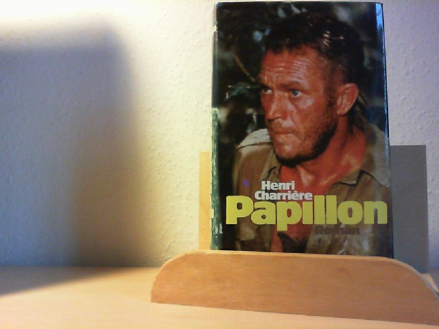 PAPILLON .