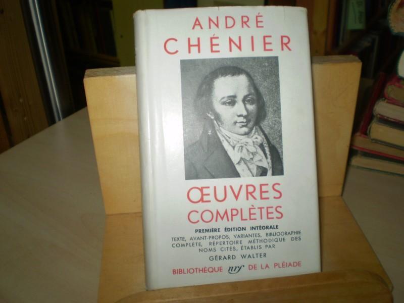 Ouevres complètes. Texte établi et annoté par Gérard Walter. Première édition intégrale.