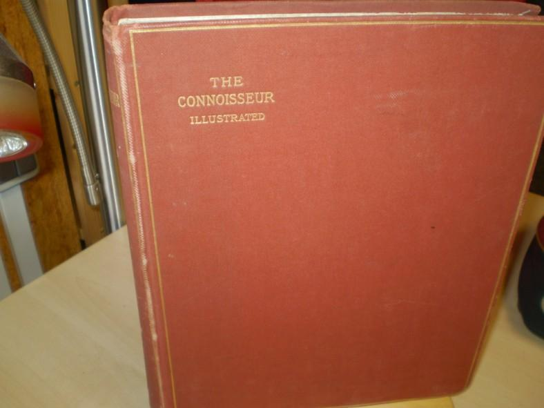 The Connoisseur. An illustrated magazine for collectors. Vol. 1 (Sepember - December, 1901).