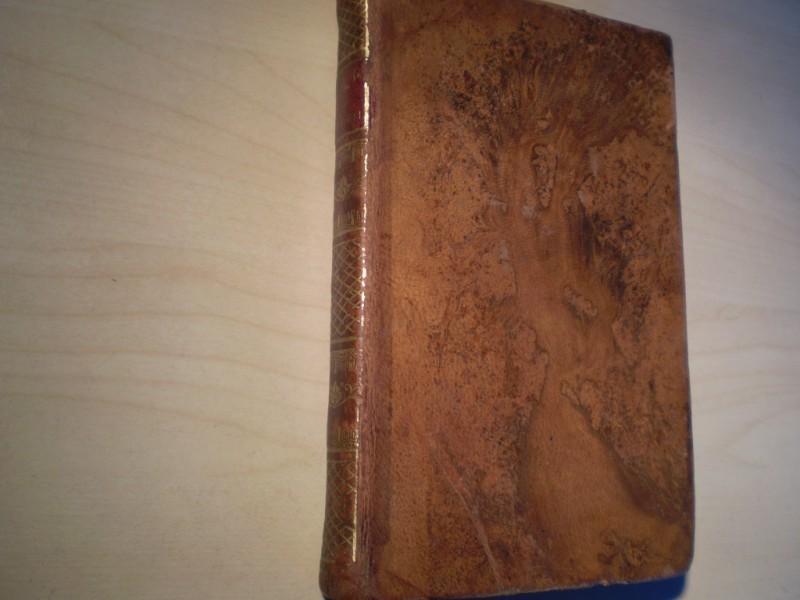 Dialogues sur l´éloquence en general, et sur celle de la chaire en particulier; avec une lettre écrite a l´Academie Francaise. Procéde d´Herhan.