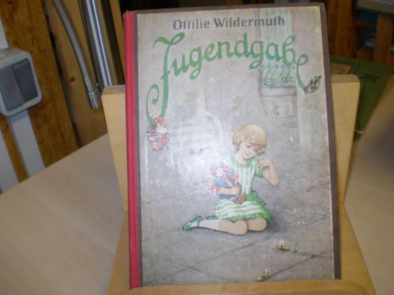 Jugendgabe. Erzählungen für Kinder von acht bis zwölf Jahren.