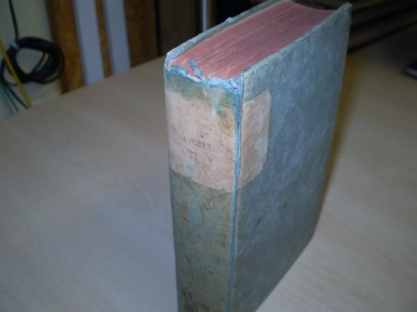 MINERVA. Ein Journal historischen und politischen Inhalts. Januar 1837.