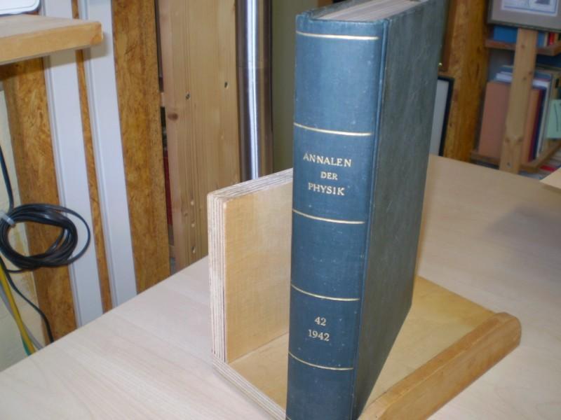 Annalen der Physik und Chemie. Fünfte Reihe. 30. Band. EA.
