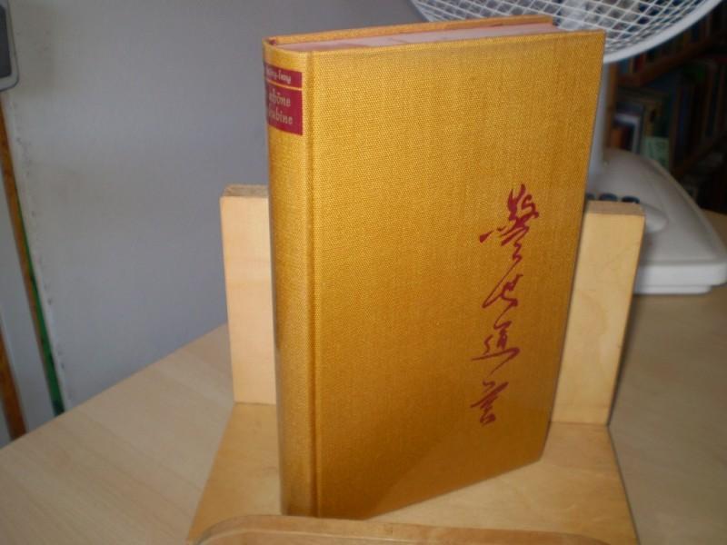 DIE SCHÖNE KONKUBINE. und andere chinesische LIebesgeschichten aus der Ming-Zeit.