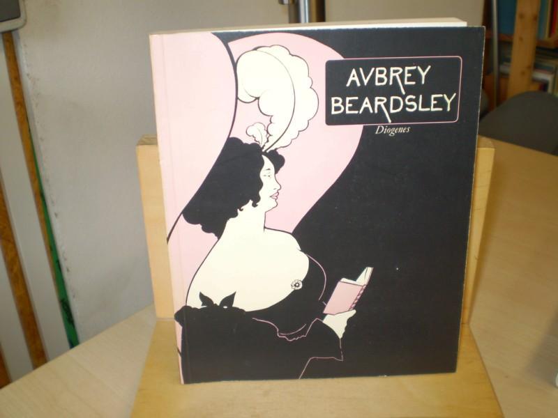 AUBREY BEARDSLEY. mit einem Essay von Kenneth Clark.