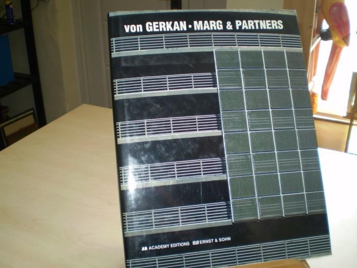 Von Gerkan, Mark & Partners.