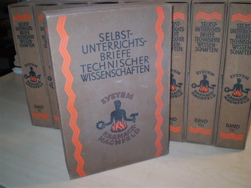 Der Elektrotechniker. Lehr- und Handbuch zur Ausbildung von Elektrotechnikern. Lieferung 1 - 228, komplett.