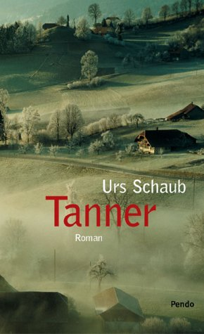 Tanner : Roman.