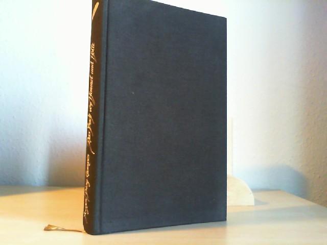 Das Buch von Himmel und Hölle. ; Adolfo Bioy Casares. [Aus d. Span. übers. von Maria Bamberg] [1. - 5. Tsd.]