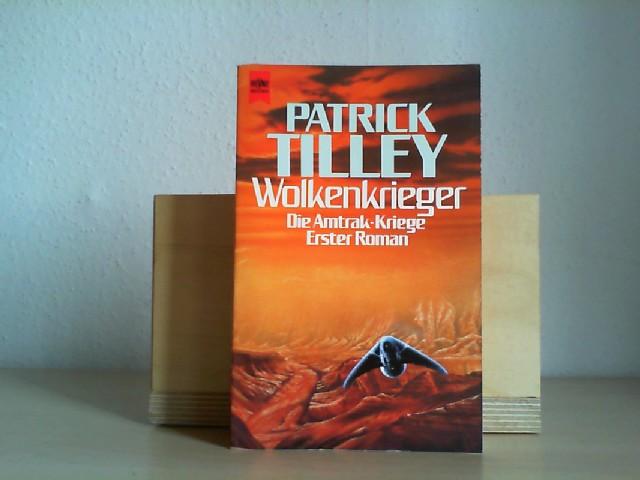 Wolkenkrieger Heyne Science Fiction und Fantasy Nr. 5233.